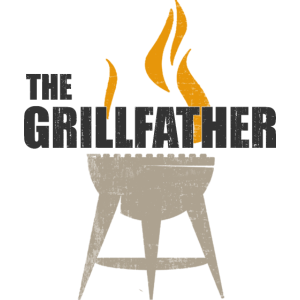 The Grill Father - papa - Grillen