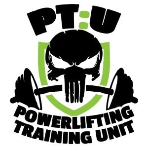 PT:U Powerlifting Training Unit
