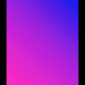 Farbverlauf Blau Lila Violett Ombre
