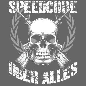 Speedcore Über Alles