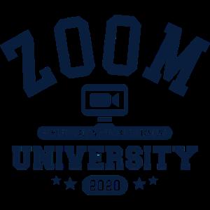 Zoom Universität 2020