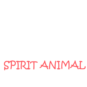 Spirit Animal Igel Hedgehog