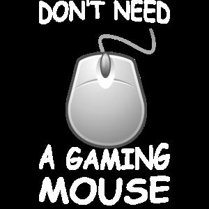 gamer gaming maus pc lustig geschenk