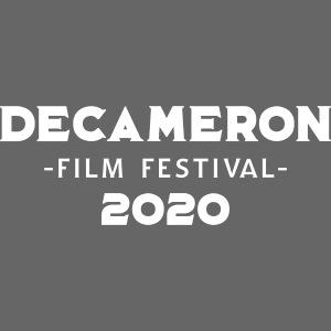 DECAMERON Film Festival 2020 (FRONT & BACK)