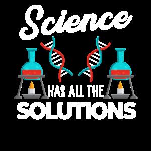 Wissenschaft Forschung Experiment