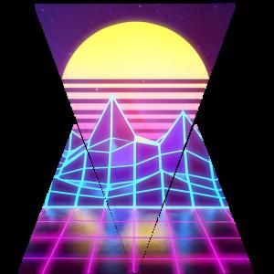 80er Retro