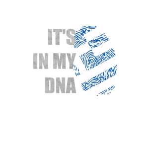 It's in my DNA greece