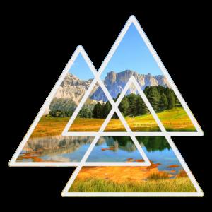Dolomiten Natur