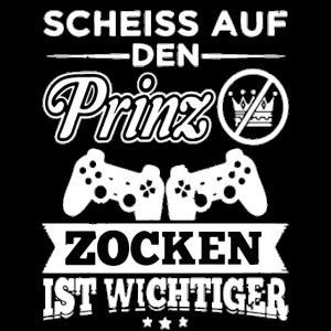 Zockerin Gamerin Game gamer zockerin gamerin
