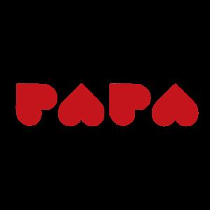 PAPA aus/von Herzen – Ein Geschenk mit Herz