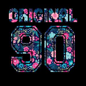 90 Original 1990