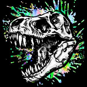 Dinosaurier / T-Rex / Trex / Geschenkidee