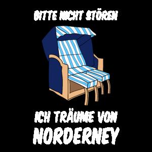 Norderney Nordsee Norddeutschland Norddeutsch