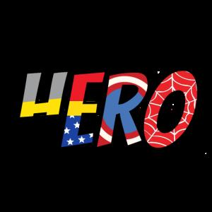Hero Superheld