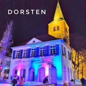 Dorsten - Stadt im Ruhrgebiet