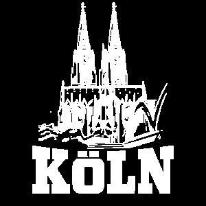 Köln - Geschenk für Kölner