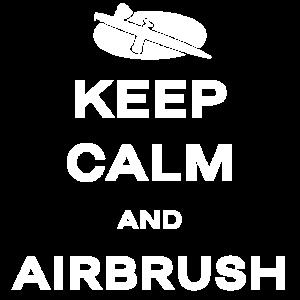 Airbrush Lack Airbrushpistole Airbrushen Lackierer