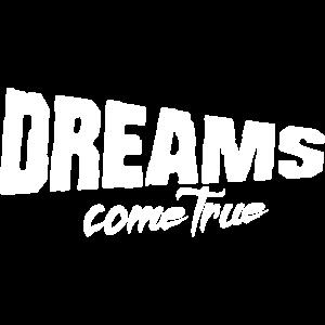 dreams come true traeume traeumen dream wunsch
