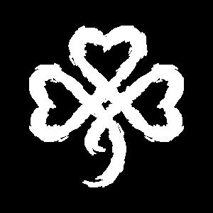 Kleeblatt Symbol keltisch