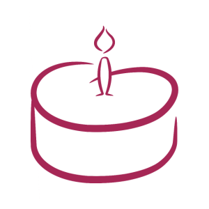 Kuchen Illustration Symbol