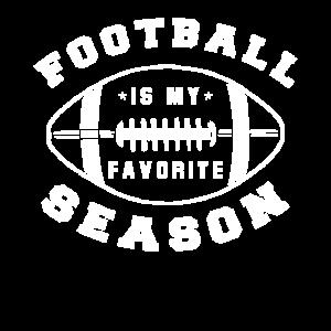 Fußball ist meine Lieblingssaison für Sport College