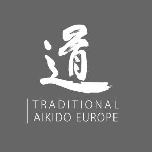 Traditional Aikido Europe - 'DO' white