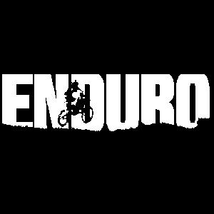 Enduro Offroad Motorrad