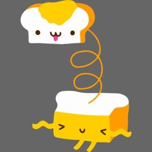 Cat sandwich gatto sandwich