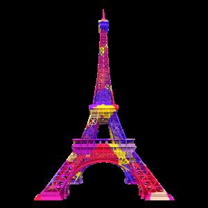 Eiffelturm, Paris, Frankreich