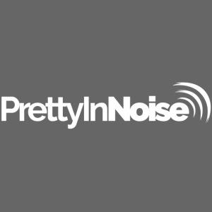Pretty in Noise Logo