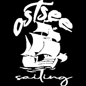 ostsee sailing wild river insel usedom kueste anke