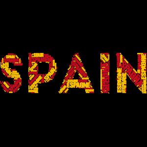 Spanien Land Nation