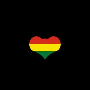 Herz Bolivien