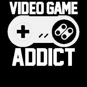 Videospiel Süchtig