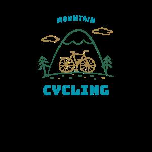 Mountain Cycling - Radfahren