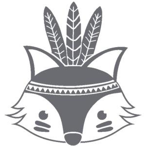 Indianen vos