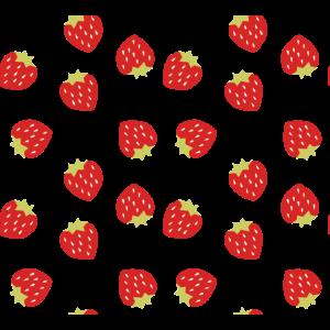 Erdbeermaske für die breite Öffentlichkeit