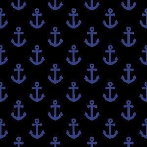 Allgemeine Maske für Bootsanker