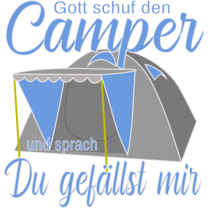 Campen Urlaub