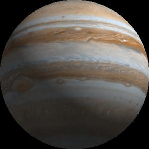 Jupiter - 3D