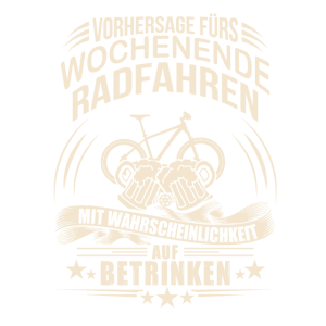 Fahrradtour Fahrradfahrer