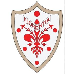 Stemma con Giglio di Firenze e con palle Medicee