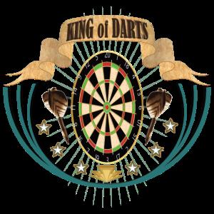 KING OF DARTS