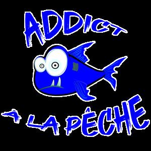 Fischsüchtiger. Humor für leidenschaftliche Fischer