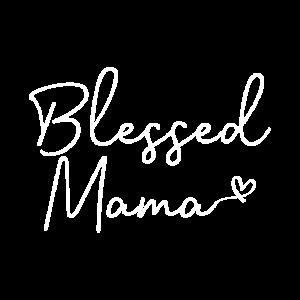 gesegnete Mama