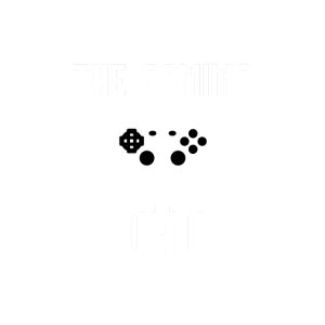The Gaming Dad