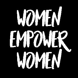 Frauen stärken Frauen