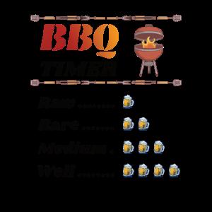BBQ Timer