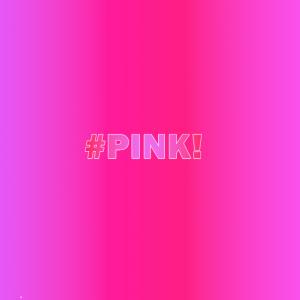 Pink - Mask