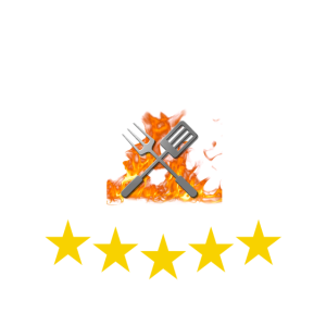 Chef am Grill Original 1